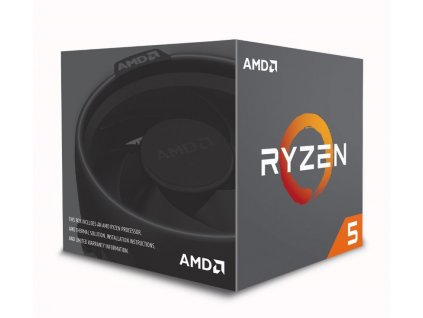 AMD RYZEN 5 1600 - 12nm