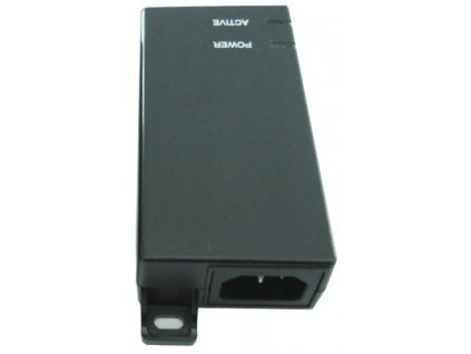 MaxLink PI15 PoE injektor - 802.3af, 48V, 320mA, 15,4W, 1Gbit