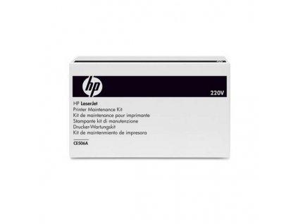 HP Fixační jednotka/Fuser Kit 220V (150000 stran) pro LJE 500 M551, CP3520, CM3530, CE506A - originální