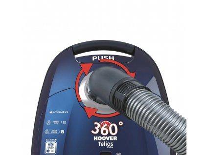 Hoover TX40PET 011 Telios Plus