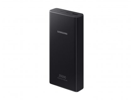 Samsung EB-P5300X černá