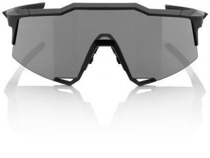 Sluneční brýle 100% Speedcraft - Tall smoke
