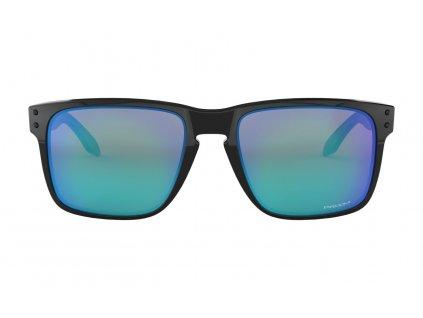 OAKLEY Holbrook XL Black Polished - PRIZM Sapphire