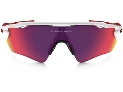 OAKLEY Radar EV Path Polished White - PRIZM Road