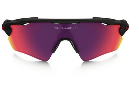 OAKLEY Radar EV Path PRIZM Road Matte Black - Prizm Road