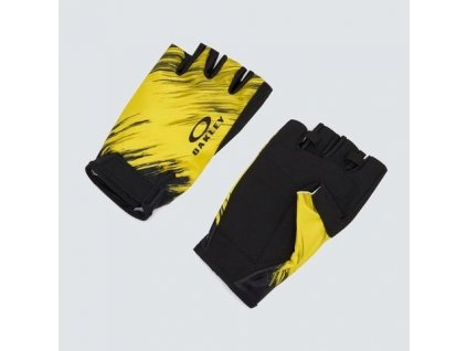 Oakley Gloves 2.0 RADIANT YELLOW S/M
