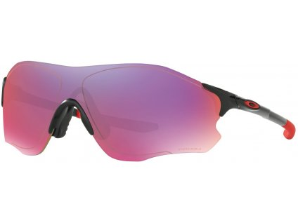 OAKLEY EVZero Path Polished Black - PRIZM Road