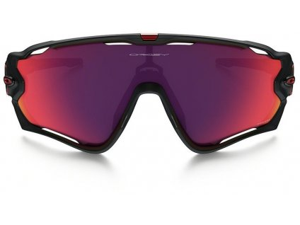 OAKLEY Jawbreaker  Matt Black - PRIZM road