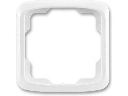 LAN Tango rámeček zásuvky bílý