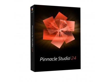 Pinnacle Studio 24 Standard - BOX, CZ
