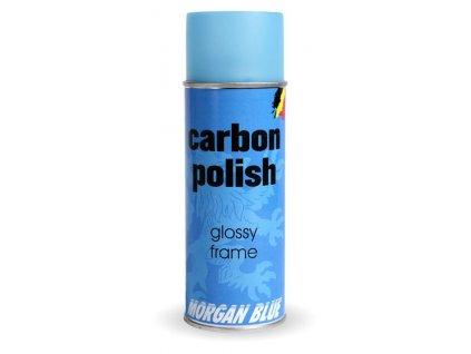 Morgan Blue - Polish carbon - leštidlo na carbon 400ml