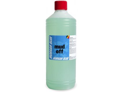 Morgan Blue - Mud Off 5000ml