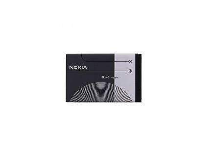 Nokia BL-4C, 890 mAh