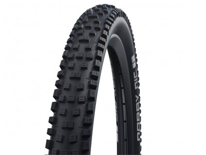 Schwalbe plášť Nobby Nic 2021 27.5x2.25 Addix Performance černá