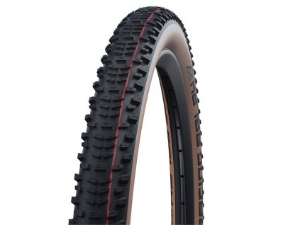 Schwalbe Racing Ralph 29x2.35 SuperRace TLE Addix Speed transparent sidewall skládací