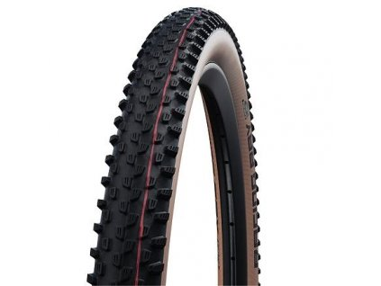 Schwalbe Racing Ray 29x2.25 SuperRace TLE Addix Speed transparent sidewall skládací