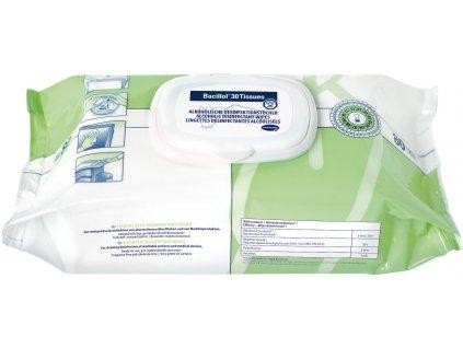 Hartmann Bacillol® 30 Tissues 80ks