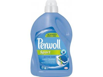 Perwoll speciální prací gel Sport 45 praní
