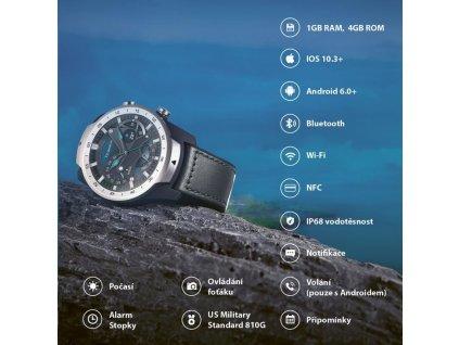 Ticwatch Pro 2020 Silver