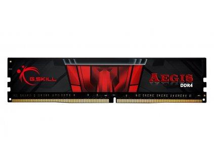 G.SKILL Aegis DDR4 4GB 2400MHz CL15