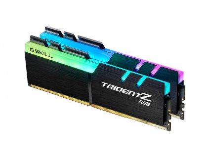 G.SKILL Trident Z RGB DDR4 16GB (2x8GB) 4000MHz CL18