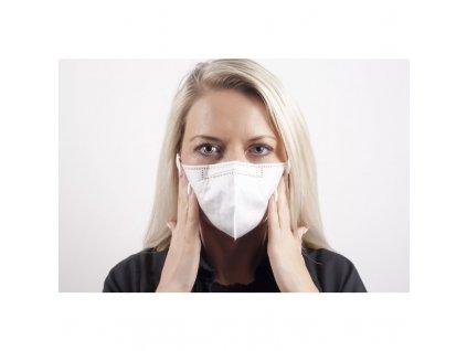 Royax Medical - respirátor FFP3 - 5ks