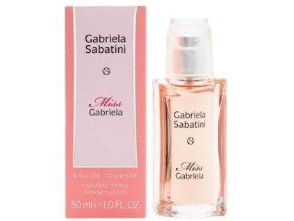 Gabriela Sabatini Miss Gabriela EdT 30ml