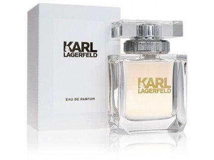 Karl Lagerfeld Karl Lagerfeld For Her EdP 45ml