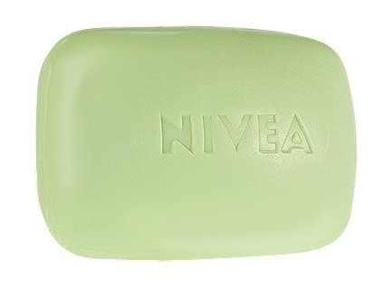 Nivea Lemongrass & Oil Soap 100g