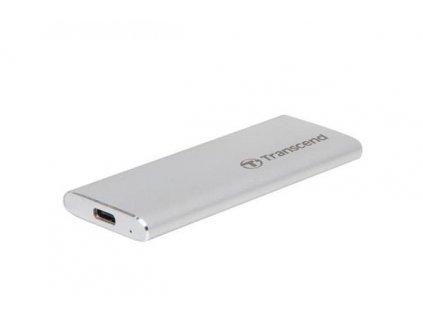 Transcend ESD240C Portable SSD 120GB