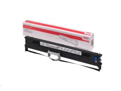 OKI páska Černá do tiskárny ML6300FB