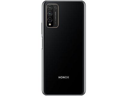 Honor 10X Lite Midnight Black