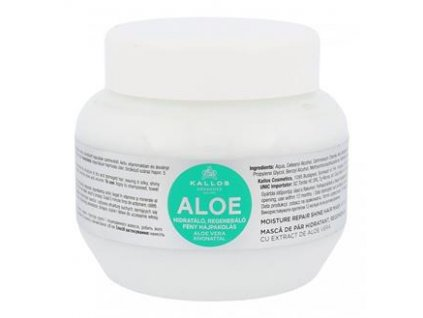 Kallos Aloe Hair Mask 275ml
