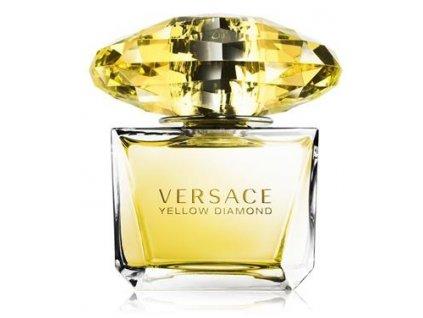 Versace Yellow Diamond EdT 90ml - TESTER