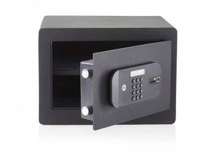 Yale High Security Fingerprint safe Home