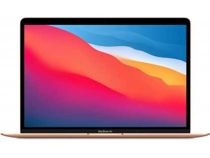 "APPLE MacBook Air 13"" (November 2020) Gold (mgne3cz/a)"