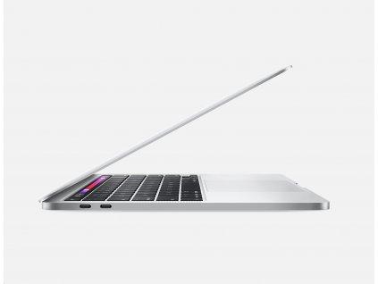 APPLE MacBook Pro 13 (November 2020) Silver (myda2cz/a)