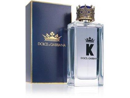 Dolce & Gabbana K by Dolce & Gabbana EdT 100ml