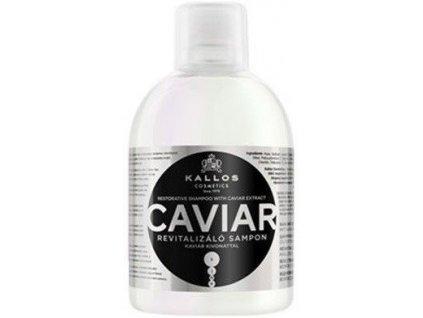 Kallos Caviar Restorative Shampoo 1000ml