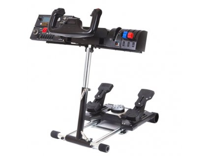 Wheel Stand Pro, stojan na joystick a pedály pro Thrustmaster T500RS