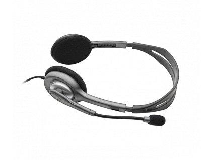 Logitech Stereo Headset H111
