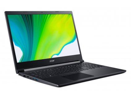 Acer Aspire 7 Charcoal Black (A715-75G-53C5) (NH.Q88EC.001)