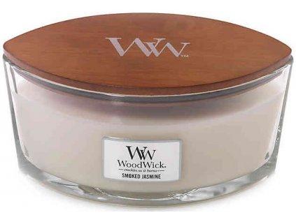WoodWick Ellipse Smoked Jasmine 453,6g