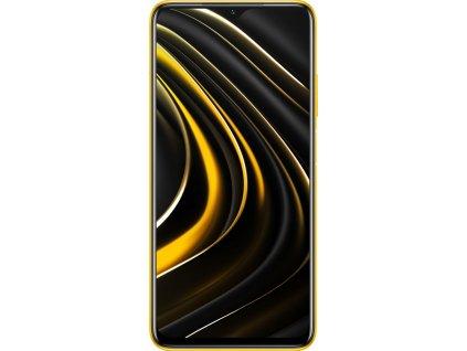 Poco M3 64GB žlutý