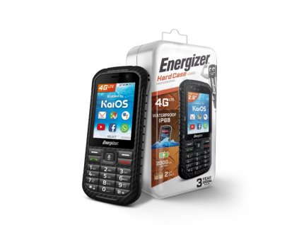 Energizer Hardcase  H280S LTE