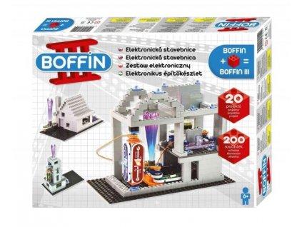 Boffin III Bricks