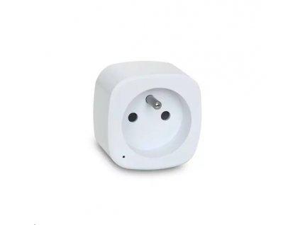 Chytrá WiFi zásuvka GETI GSS01 měření spotřeby