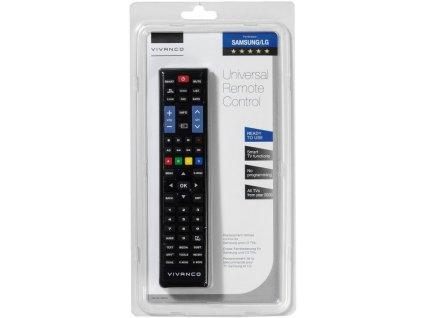 Vivanco RR 220 Univerzální dálkový ovladač pro Samsung/LG