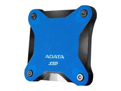 ADATA SD600Q 240GB SSD modrý