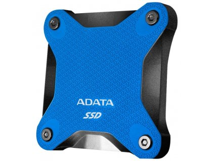 ADATA SD600Q 480GB SSD modrý